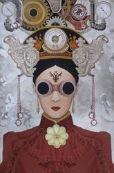 Reptalialism Queen VI