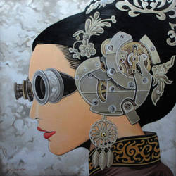 Reptalialism:Lady Dreamcatcher