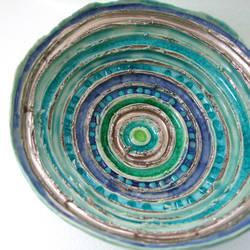Mediterranean Carnival Detail by c-urchin