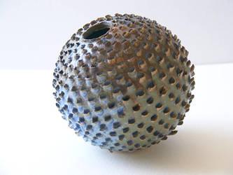Pine-cone Urchin by c-urchin
