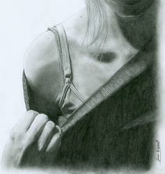 Irresistible Lust by PyramidHeadxXx
