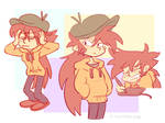 lucy doodles