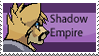 Shadow Empire Stamp by Neroiox