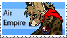 Air Empire Stamp by Neroiox