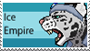 Ice Empire Stamp by Neroiox