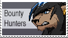Stamp for The Bounty Hunters by Neroiox