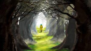 Florest Path