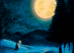 Magic of the Moon