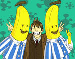 BBF - Best Banana Friends