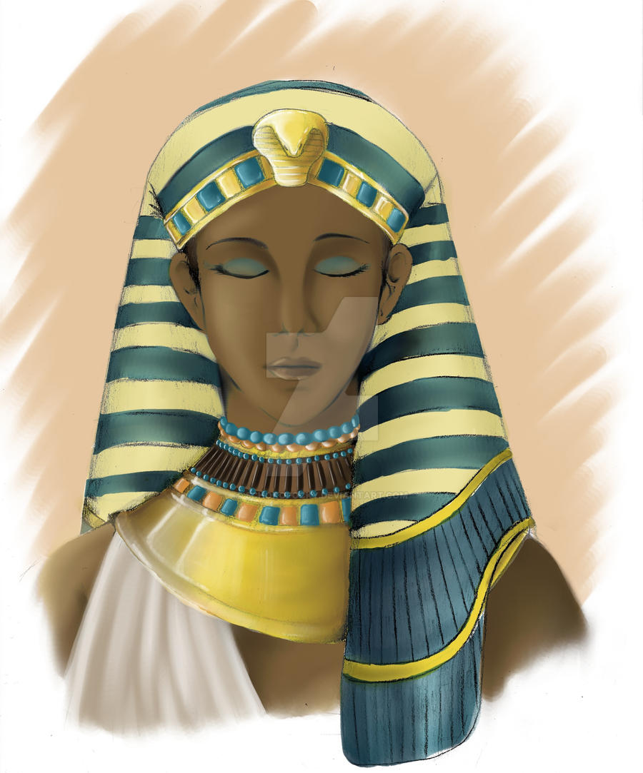 Hatshepsut 1508 1458 Bc By Schokopocky On Deviantart