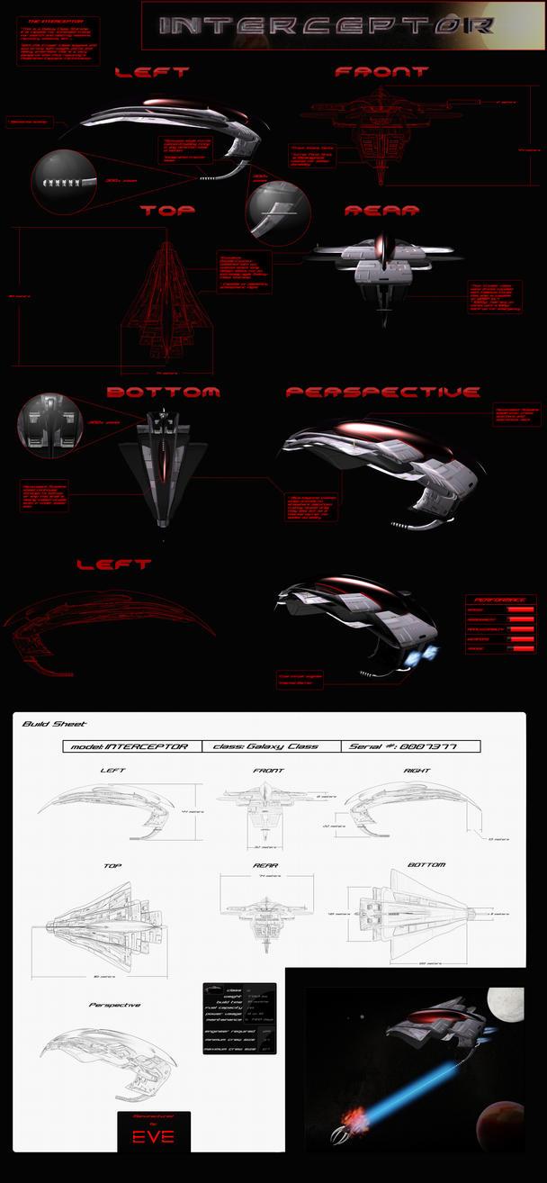 The Interceptor by avman