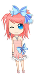 :AT: Plushyumi by miki8263