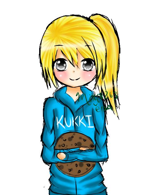 Kukki by miki8263