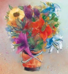 [2018][Flowers]