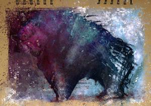 20190131 [sketch, bear]
