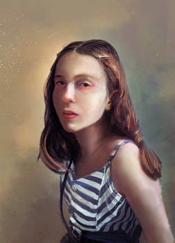 20210129 Painting Fer