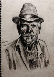20210418 Old Man