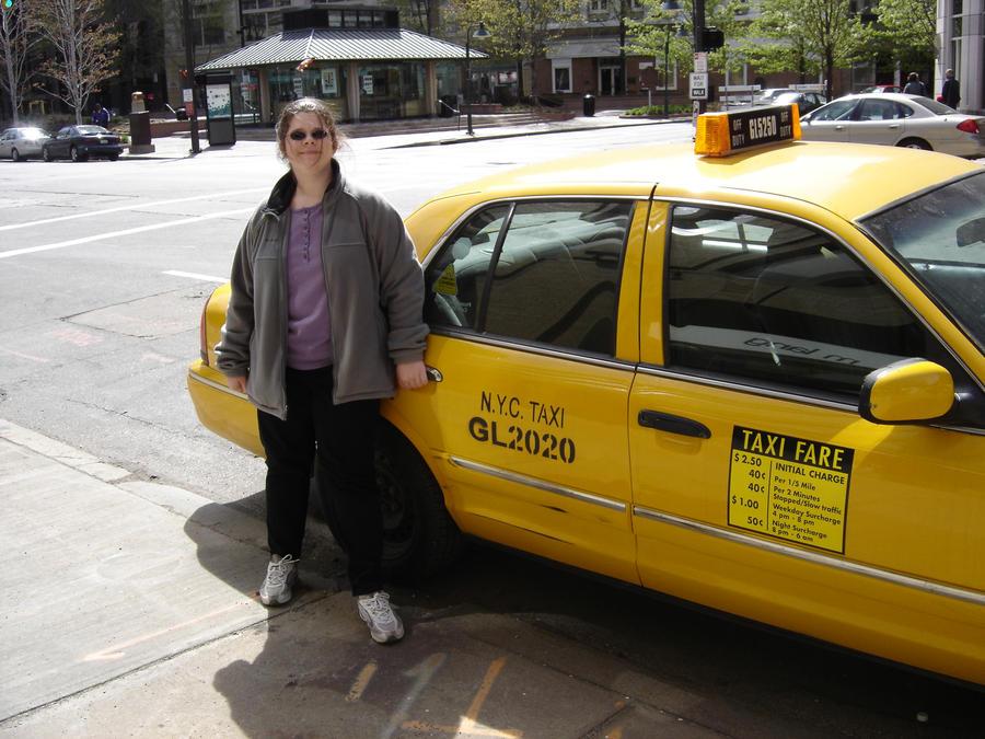 taksi-fake