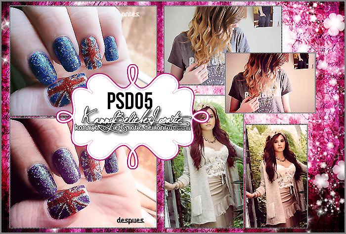 PSD05 by KammyBelieberLovatic