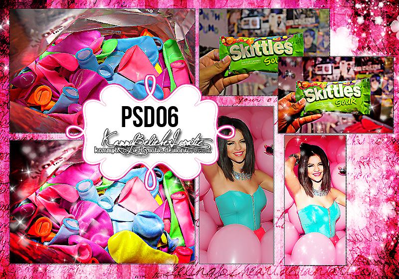 PSD06 by KammyBelieberLovatic