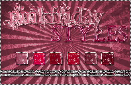 ~PinkFriday.ASL by KammyBelieberLovatic