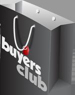 Buyers Club logo by rieli2boni2