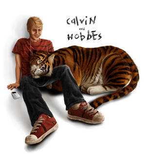 Calvin And Hobbes, Duo Contest