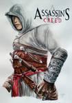Assassins Creed Commission