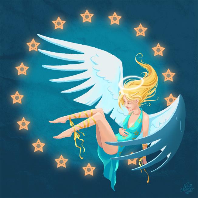 jackpots angel