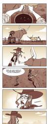 Jo strip 13 by JackPot-84