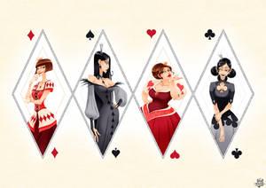 Queens - 2014 version-
