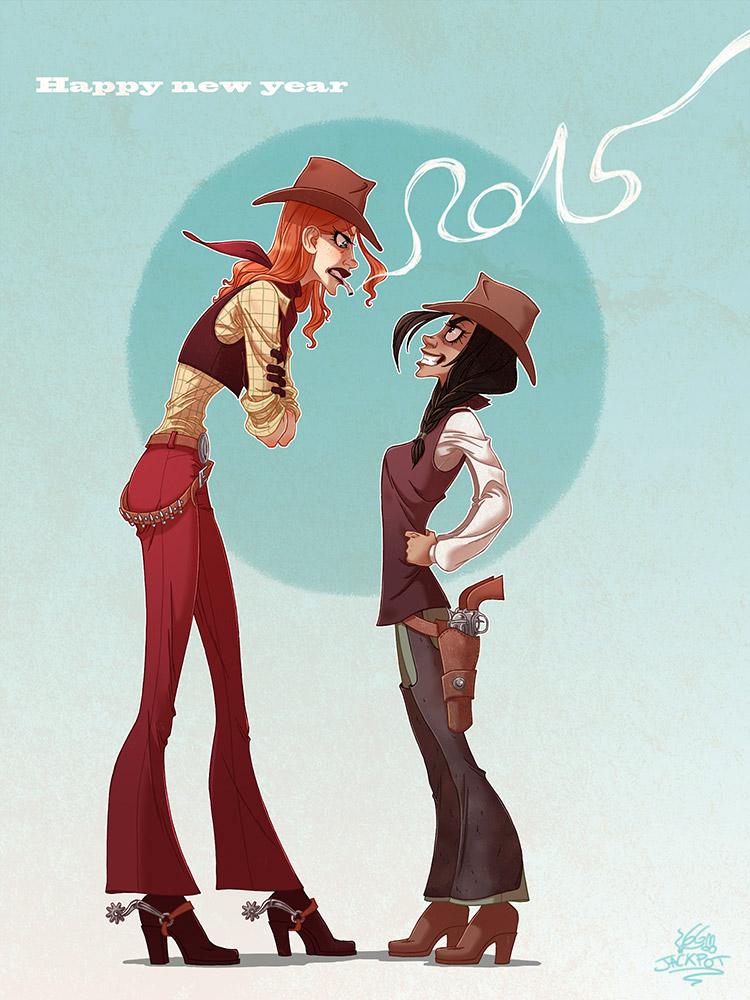2015 ! by JackPot-84