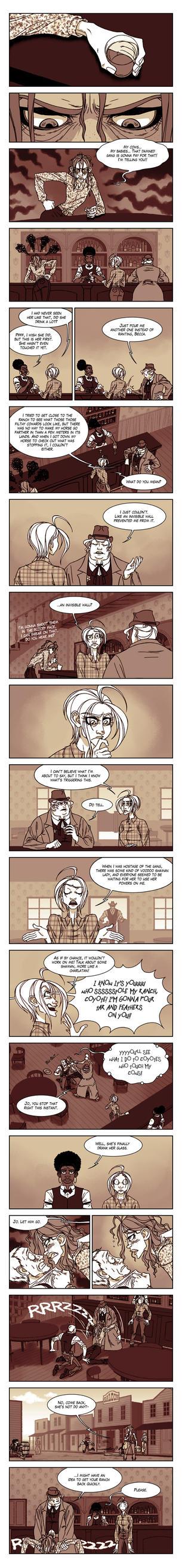 Jo strip 30 by JackPot-84