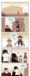 Jo strip 51 by JackPot-84