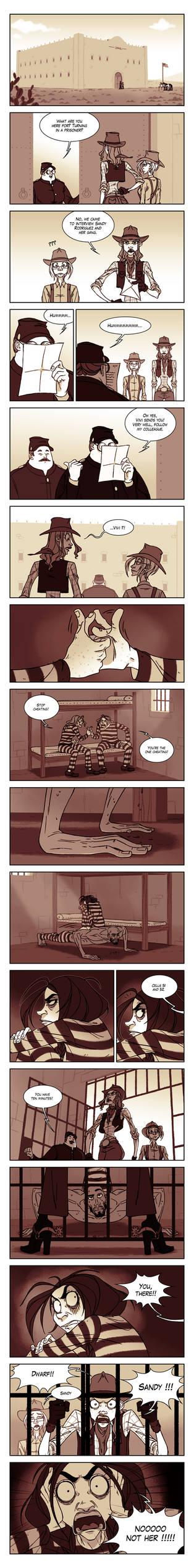 Jo strip 51