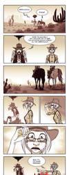 Jo strip 53 by JackPot-84