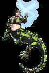 Salamander beeguh - [SOLD] by JackPot-84