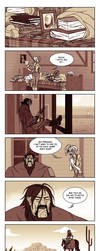 Jo strip 54 by JackPot-84