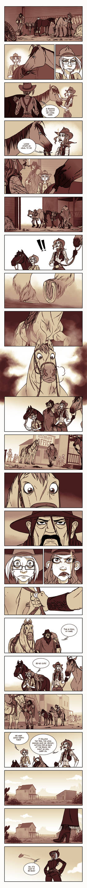 Jo strip 61