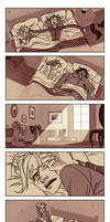 Jo strip 69 by JackPot-84