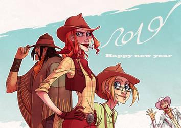 2019! by JackPot-84