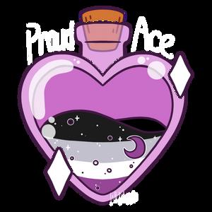 Proud Ace