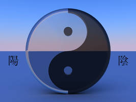 Yin and Yang by Ratow