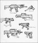 Firearms .1