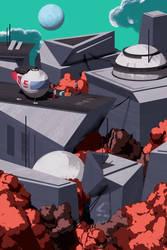 Random Temple 3