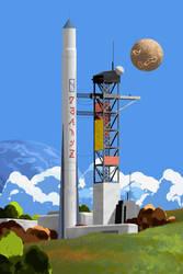 Random Rocket 1