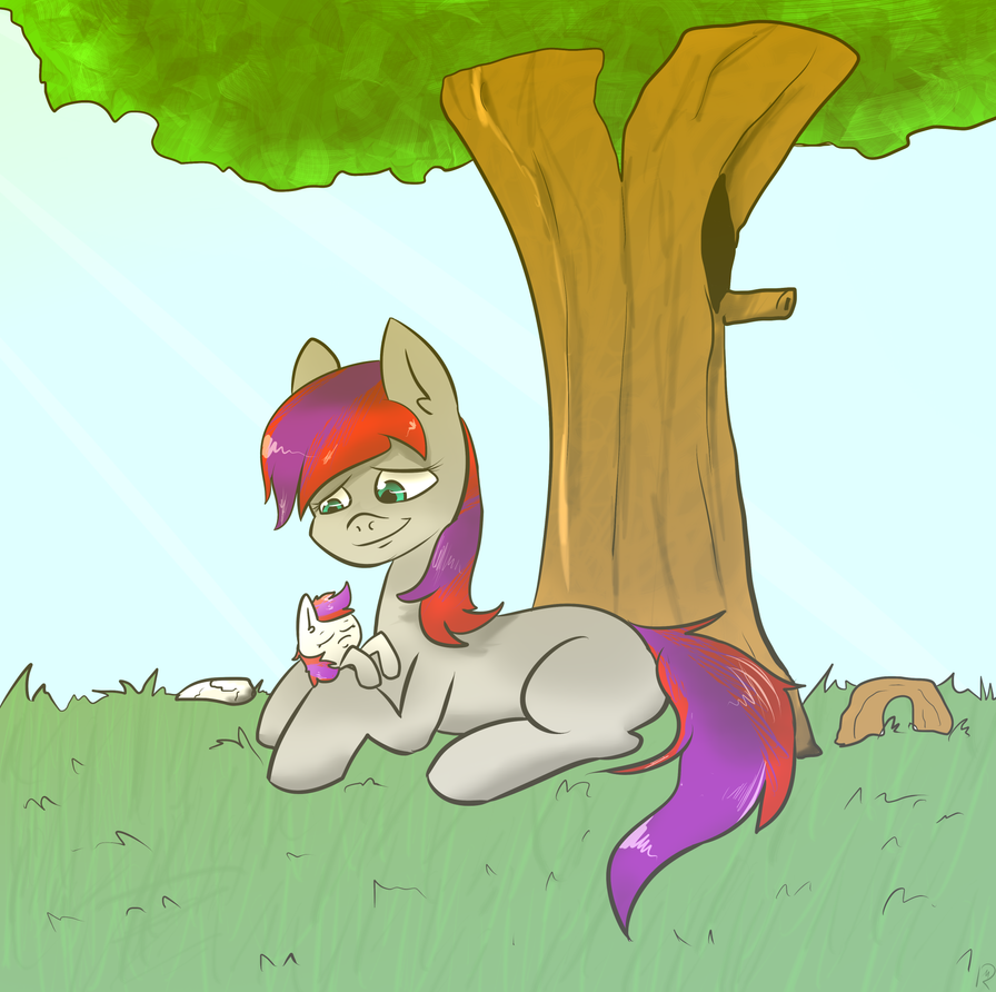 3 Commission for Imp344 by lessy652