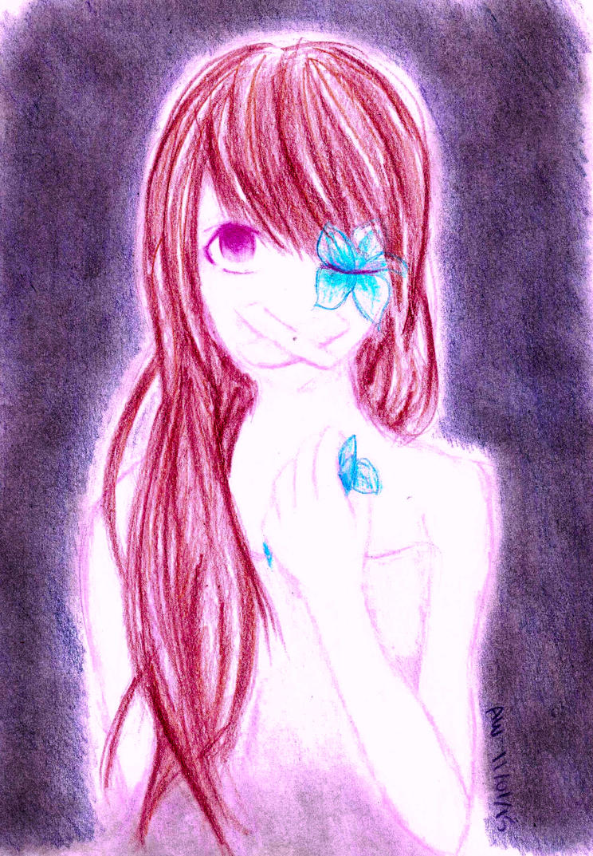 Poison Flower by MiyuHimekawa