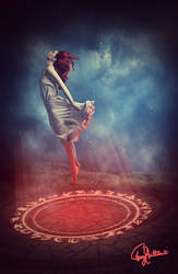 The Forbidden Ritual by CherryAbittant