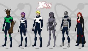 X-Men Beyond